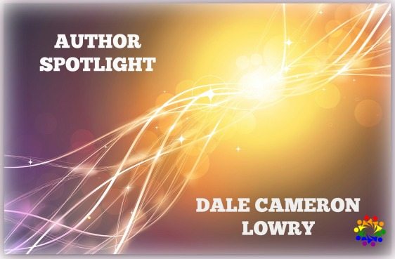AUTHOR SPOTLIGHT DLC