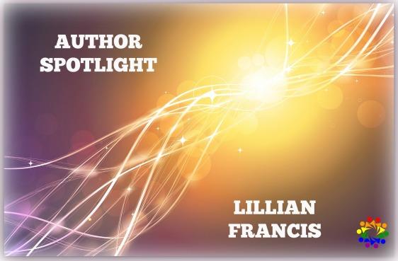 AUTHOR SPOTLIGHT LILLIAN