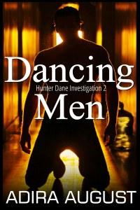 DANCING MEN LARGE