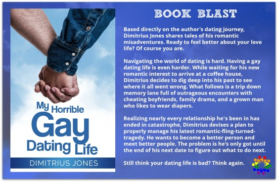 HORRIBLE GAY DATING LIFE BLURB 2
