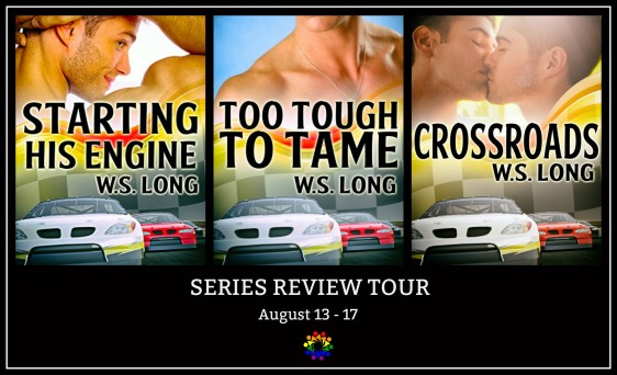 REVVING IT UP SERIES REVIEW TOUR