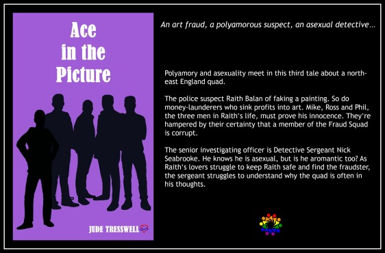 ace in the picture blurb