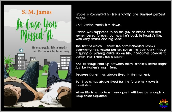 in case you missed it blurb