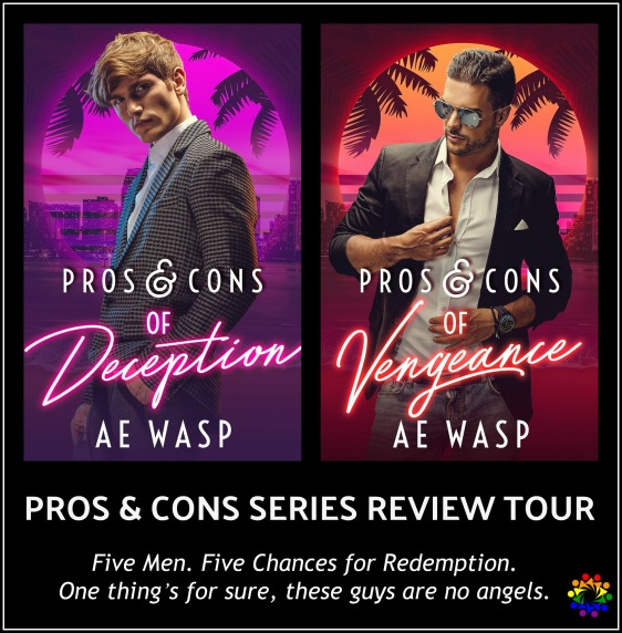 PROS AND CONS TAGLINE