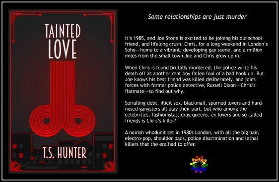 TAINTED LOVE BLURB