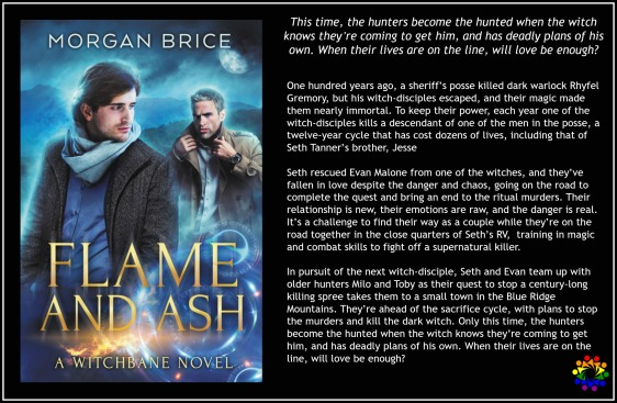 FLAME AND ASH BLURB 2