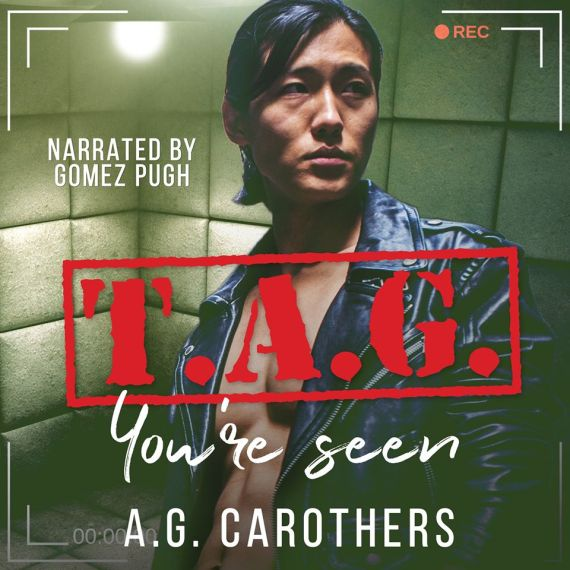 tag audio cover