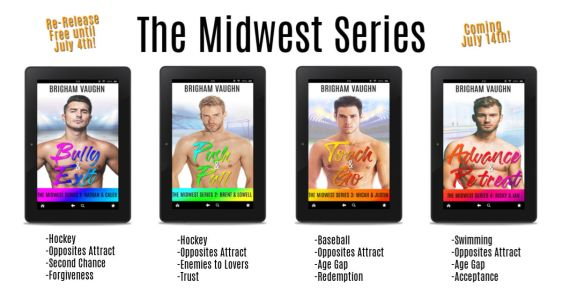 Midwest Series Promo Free